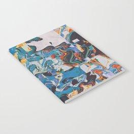 MŪET Notebook