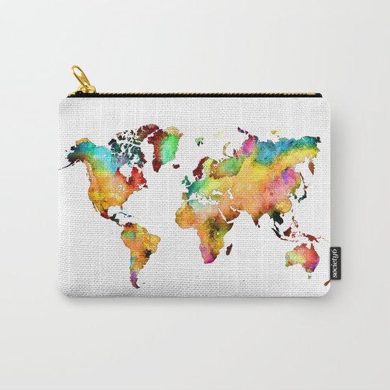 world map 71 by jbjart