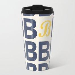 All rigid - You dynamic Travel Mug