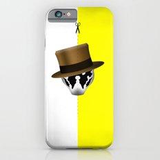 Rorschach iPhone 6s Slim Case