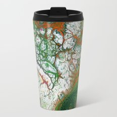 Orange Crush Travel Mug