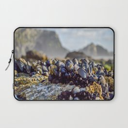 Watergate Bay - Mussels Laptop Sleeve