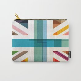 MultiCultural Britain Carry-All Pouch