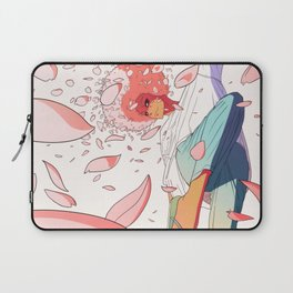 spring is coming Laptop Sleeve