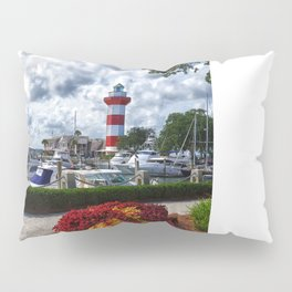 Hilton Head Lighthouse Pillow Sham