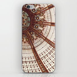 Splendor in the Glass iPhone Skin