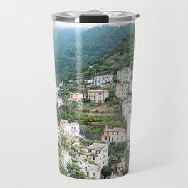 Riomaggiore, Cinque Terre Travel Mug
