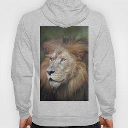 Lion Panthera Hoody