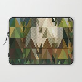 The Division Bell Laptop Sleeve