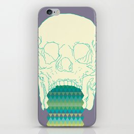 Ectoplasm iPhone Skin