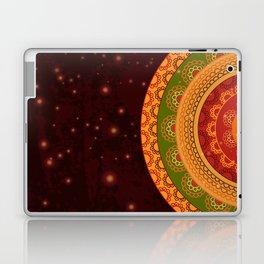 Indian Mandala Laptop & iPad Skin