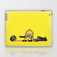 Kill Pixel Bill  Laptop & iPad Skin