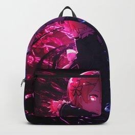 Ram Rem Re: Zero Backpack