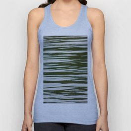 undulations Unisex Tank Top