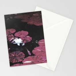 Red Pond Stationery Cards