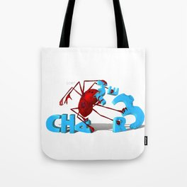 Lort Eating Chapter 3 Tote Bag