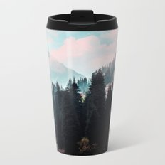 The Juxtaposed Creation #society6 #decor #buyart Metal Travel Mug