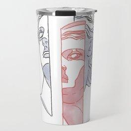 Greek Sandman Travel Mug