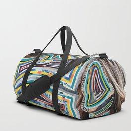 Migration Duffle Bag