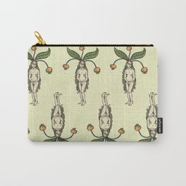 Mandragora Carry-All Pouch