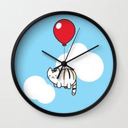 Adventure! Wall Clock