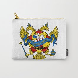 Russia Сборная (Sbornaya, The National Team) ~Group A~ Carry-All Pouch