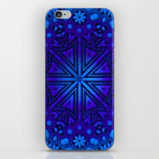 Deep Snow iPhone & iPod Skin