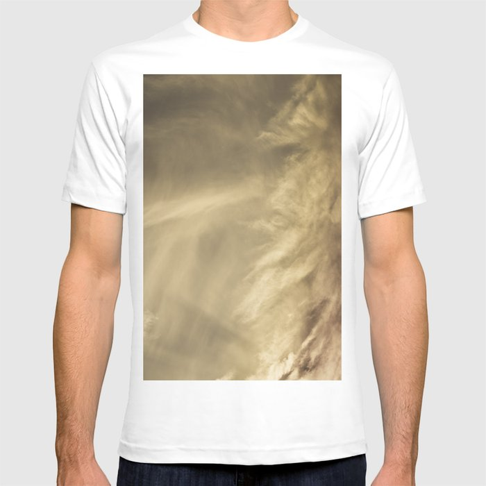 Coffee Sky T-shirt