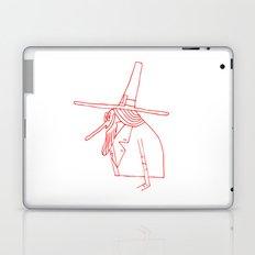 Happy Pilgrim Laptop & iPad Skin