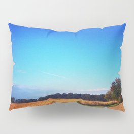 The Road Home Pillow Sham