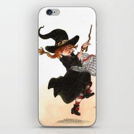 Sorcery! iPhone Skin