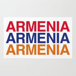 ARMENIA Rug