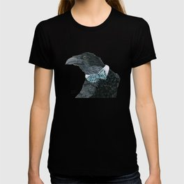 Raven Croft T-shirt