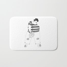 Mother in Law Bath Mat