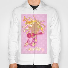 Water Fairy Mermaid Hoody