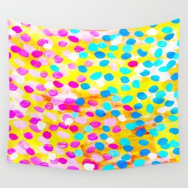 Confetti Wall Tapestry