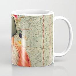 Antarctic Broadcast Coffee Mug