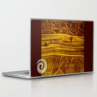 geology Laptop & iPad Skins featuring Geology 3 by Patricia Howitt