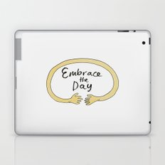 Embrace the Day! Laptop & iPad Skin