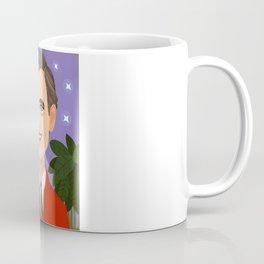 Mr. Rogers Coffee Mug