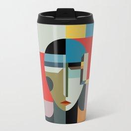 WOMAN OF WHEN Travel Mug