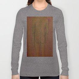 Lines Long Sleeve T-shirt