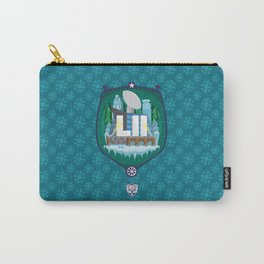 Super Bowl 52 Carry-All Pouch