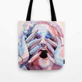 Inferno Tote Bag