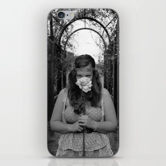 A Stunning Curiosity iPhone & iPod Skin
