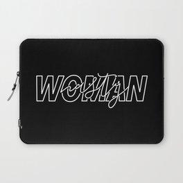Nasty Woman Laptop Sleeve
