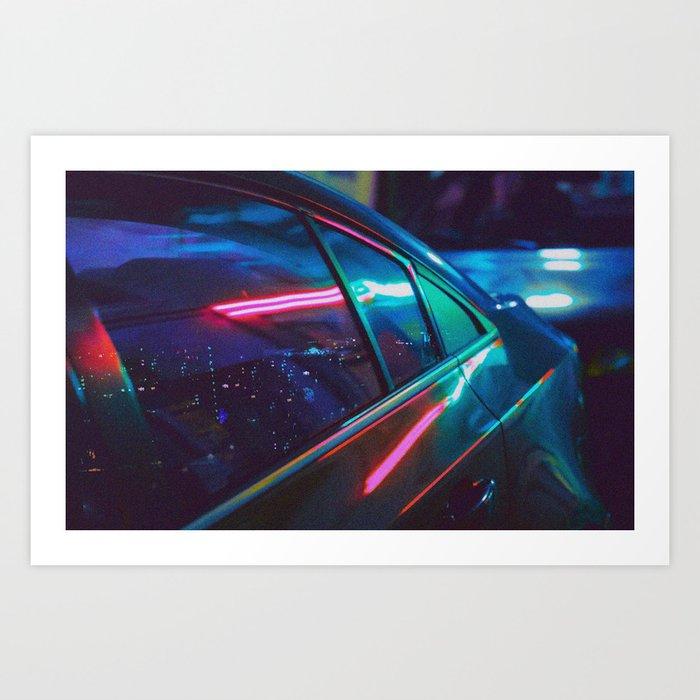 Drive Kunstdrucke