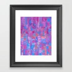 Improvisation 42 Framed Art Print