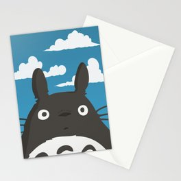 My neighbor Totoro's Stationery Cards