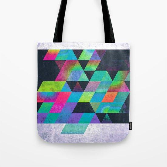 fluoxo Tote Bag
